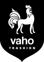 VAHO TRASHION | Upcycling